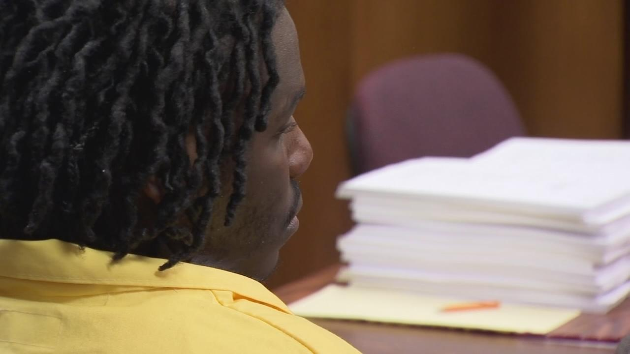 Brian Cooks formally sentenced to 21 years in prison for killing 9-year-old Janessa Ramirez