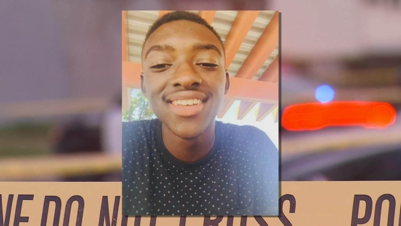 Family remembers murder victim, asks for help finding killer