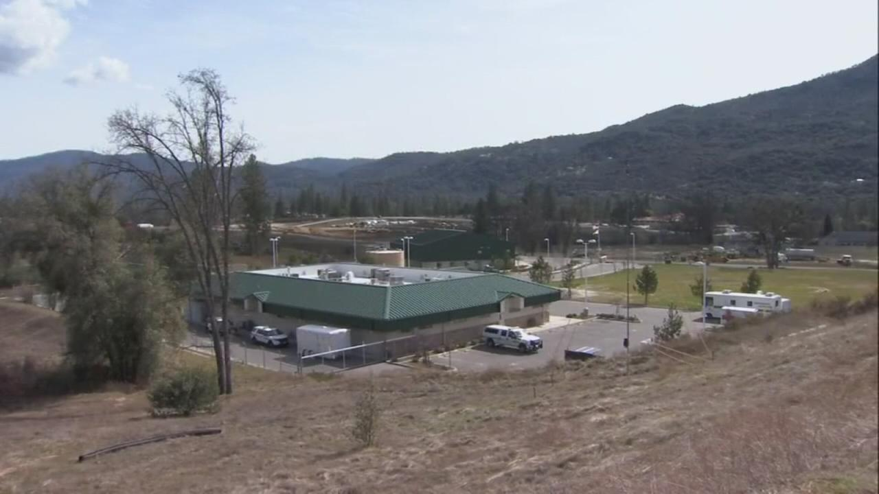 New community college campus coming to Oakhurst
