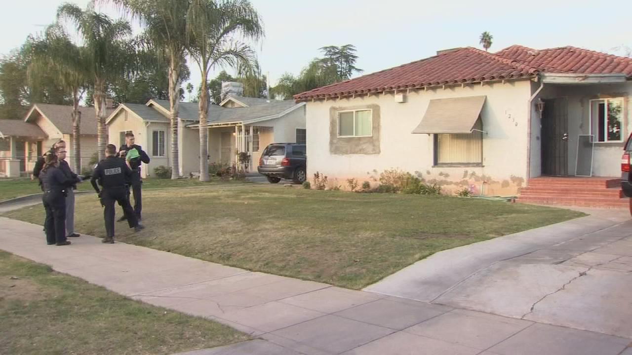 Police investigate shooting in Southwest Fresno