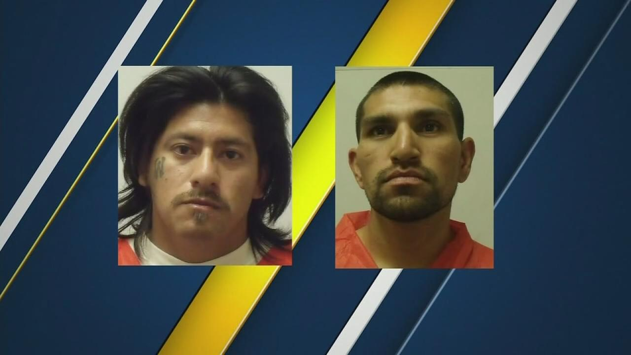Visalia Police arrest man tied to 3 gang-related murders, dating back to 2010