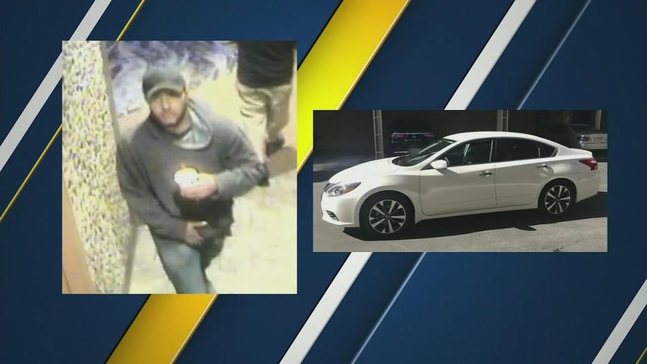 Detectives looking for man who tried to rob big winner at Tachi Palace Casino
