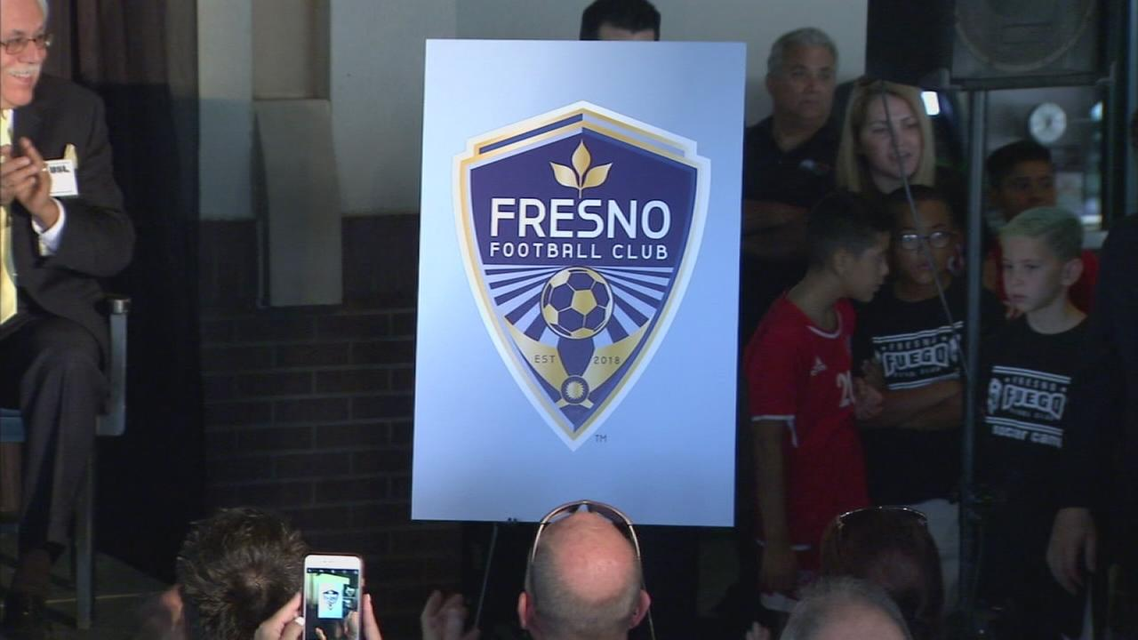 Fresno Football Club gearing up for first game at Chukchansi Park