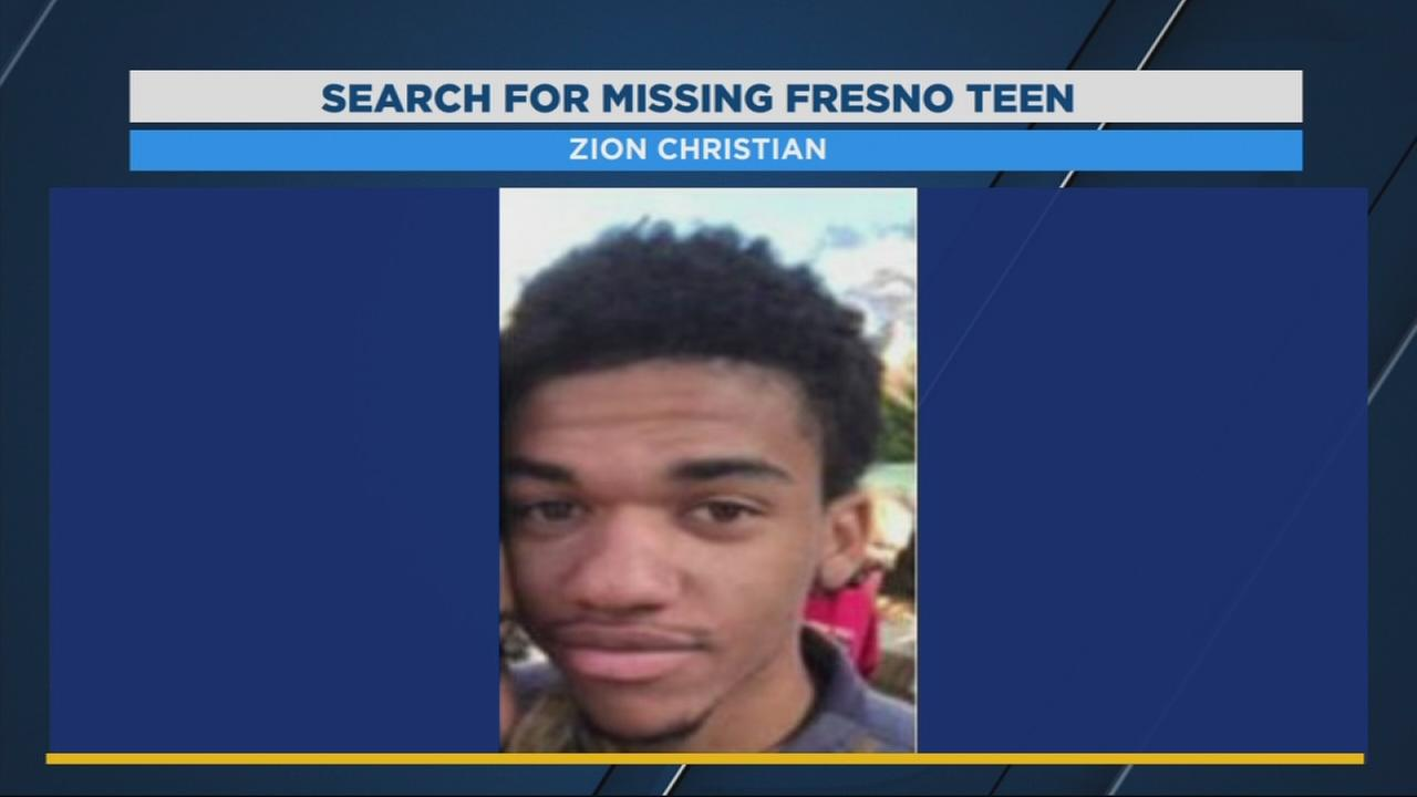 Fresno Police continue to search for 17-year-old that has been missing for a week