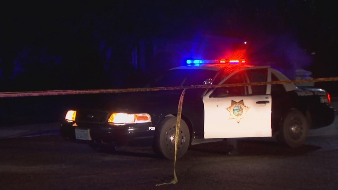 Parlier Police investigating a homicide
