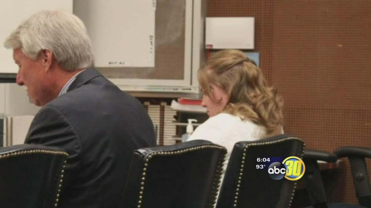 Brittany Navarra found guilty of first degree murder