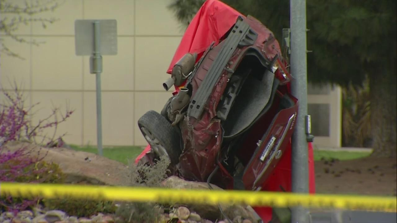 2 dead, several injured in South Valley crash after pursuit