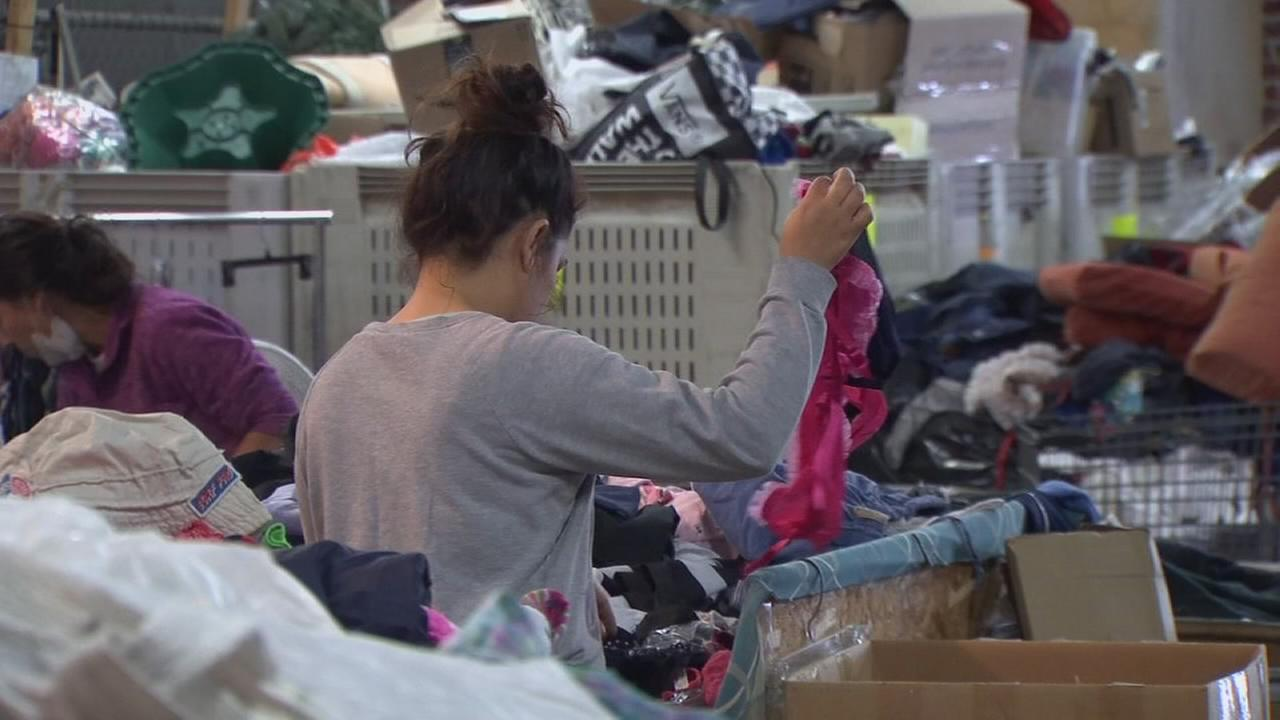 Fresno second hand store helping others get back on their feet with a second chance