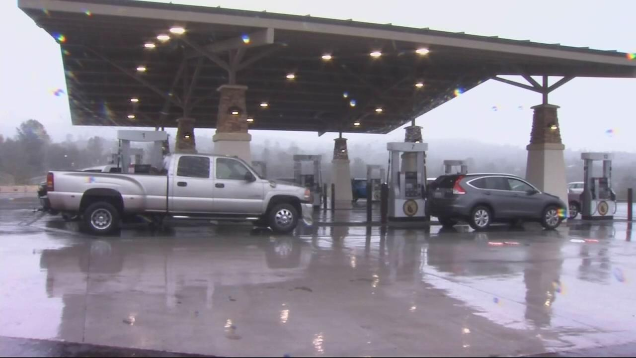 Travel center in Madera County foothills opens