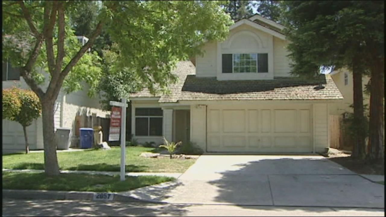 Fresno housing market is booming