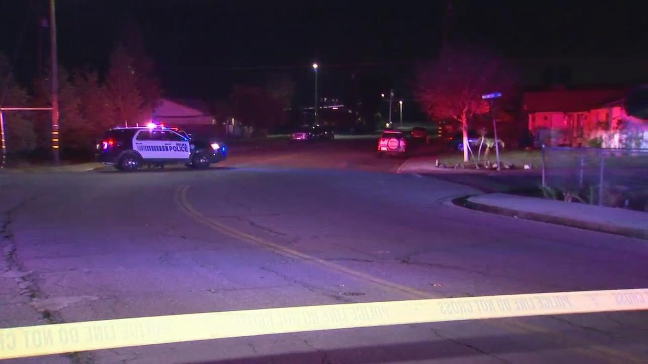 Police investigate shooting in Selma