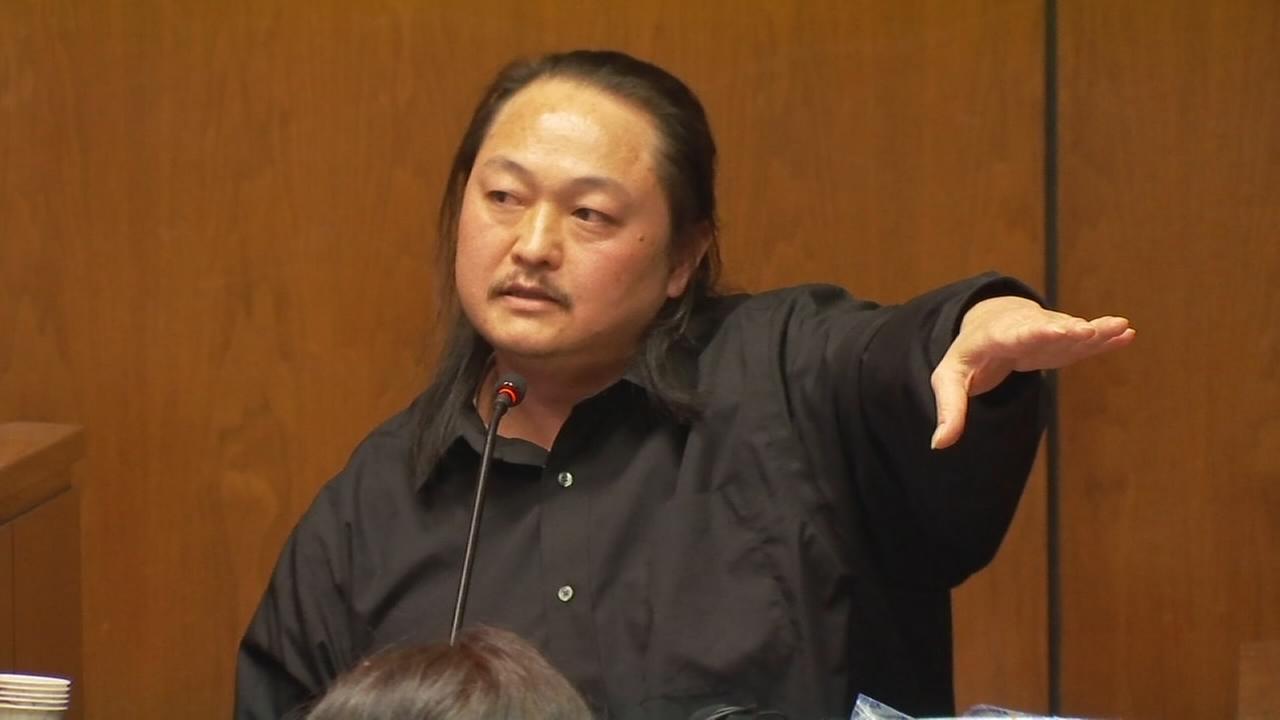 Man accused of Fresno Co. Jail shooting testifies