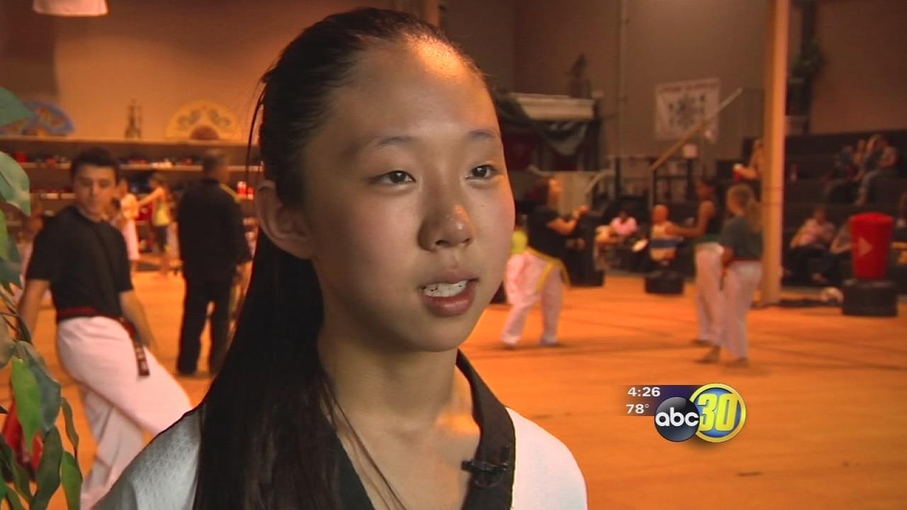 Good Sports: Priscilla Jo