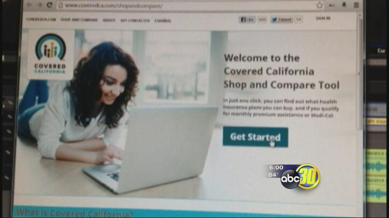 Deadline to prove residency for Covered California arrives