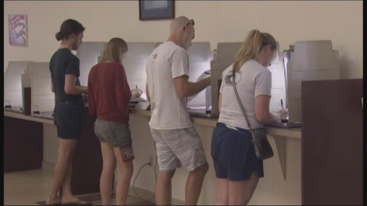 Big changes coming to elections in Madera County