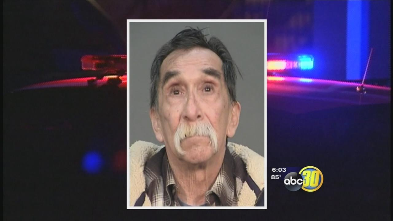 Fresno senior citizen testifies about killing gangster nephew