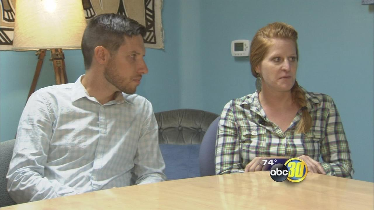 Fresno couple plans trip to Ebola stricken areas