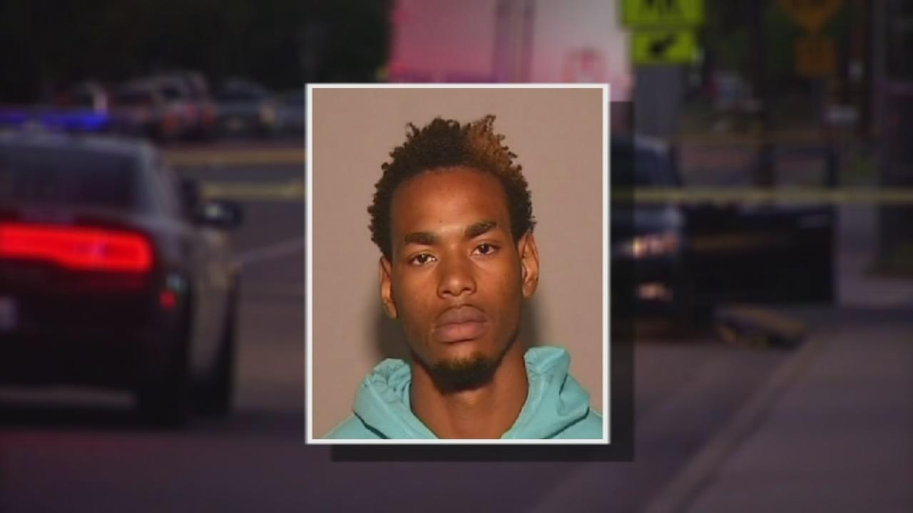 Facebook led to Fresno suspect who didnt shoot, but is charged with murder