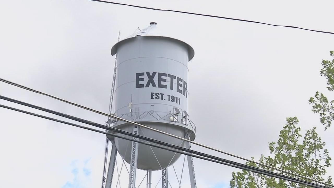Exeter falls short on testing for water bacteria