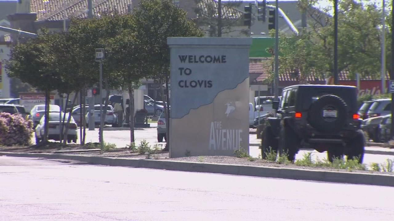 Property owners in Clovis hope to bring life back to Shaw Ave. with improvements