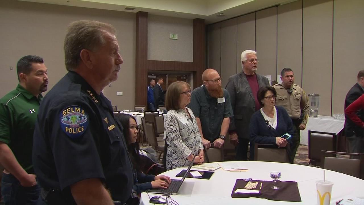 School officials and law enforcement work to prevent tragedies on campuses