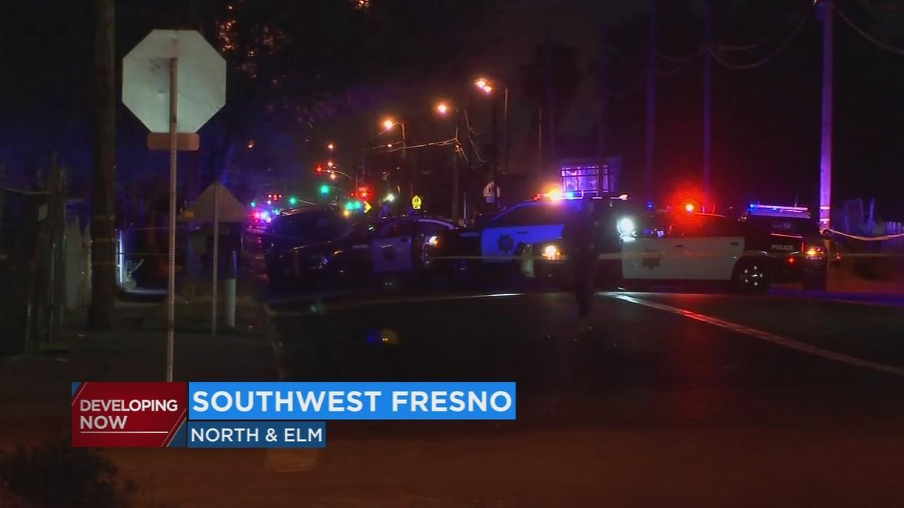 Fresno police searching for answers after cities latest homicide in Southwest Fresno
