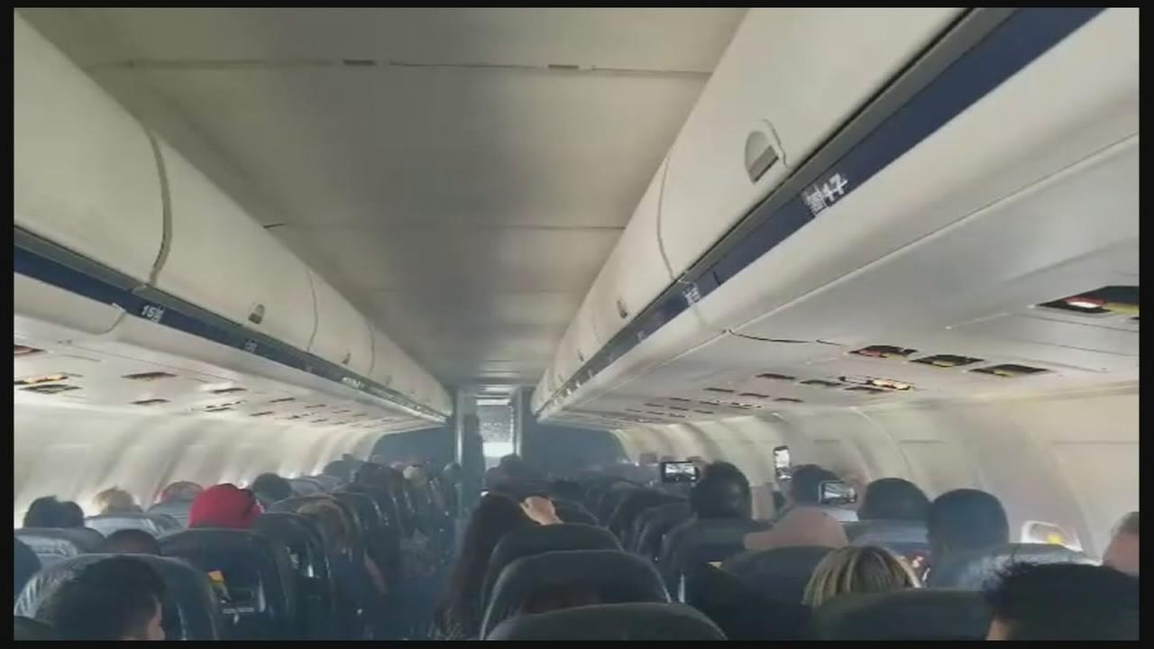 Fresno evacuation scrutinized as Allegiant Airs safety record questioned