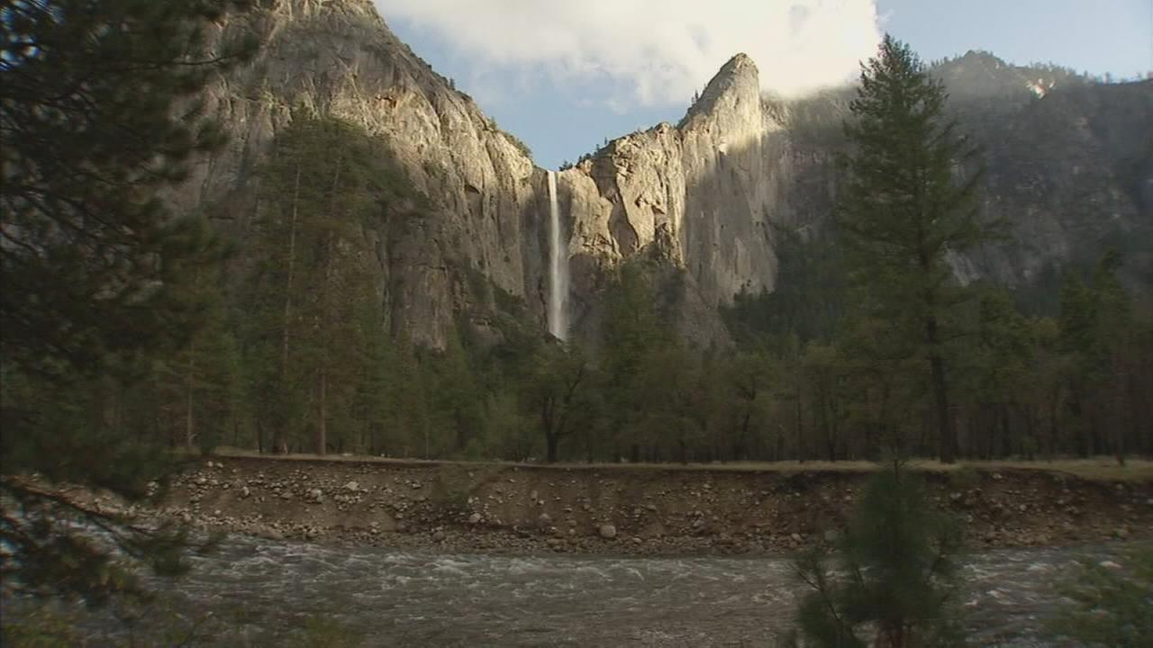 Free entrance to National Parks Saturday