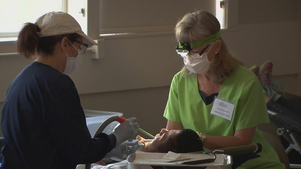 Valley Dream Center provides health services to Fresnos underserved community