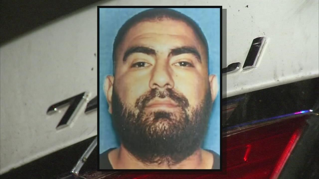 Man accused of killing Valley mother in hit and run crash in Visalia arrested in Nevada