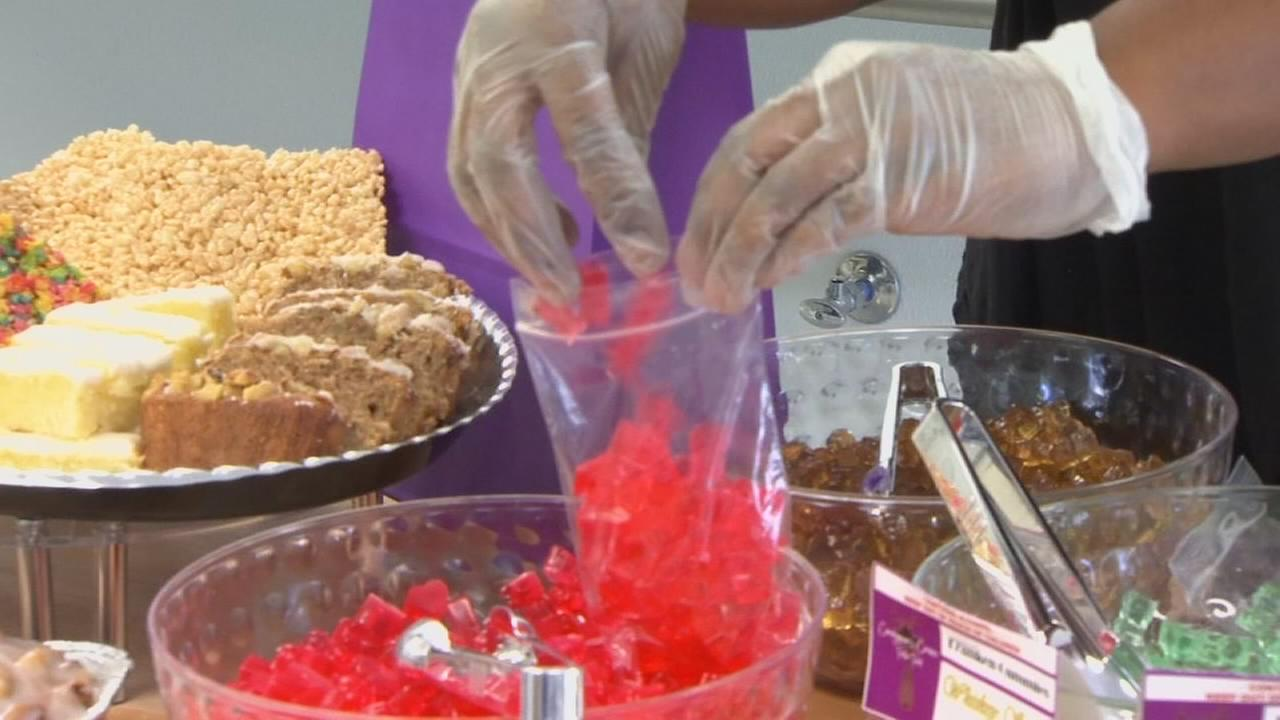 Clovis business making adults only candies and other goodies infused with alcohol
