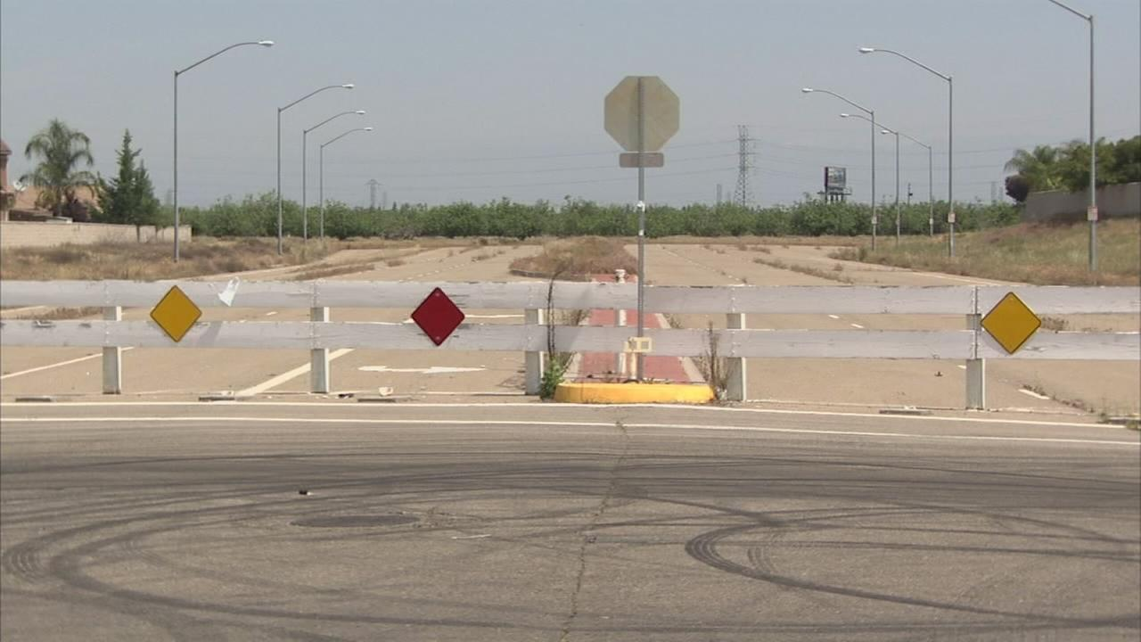 Fresno seeks federal help funding Veterans Blvd