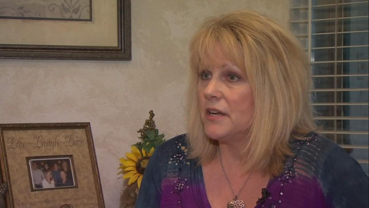 Visalia Ransackers victim speaks out for the very first time