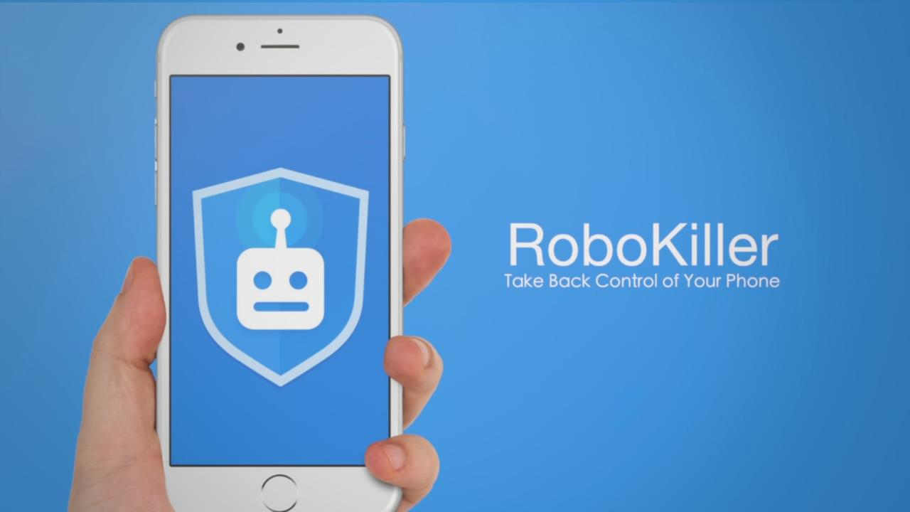 New app turns your phone into a fortress against robocalls