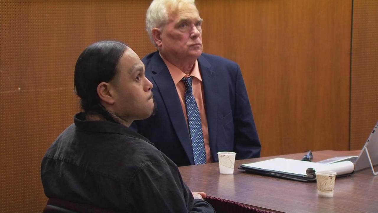 Murder case against Anthony Leon in final phase