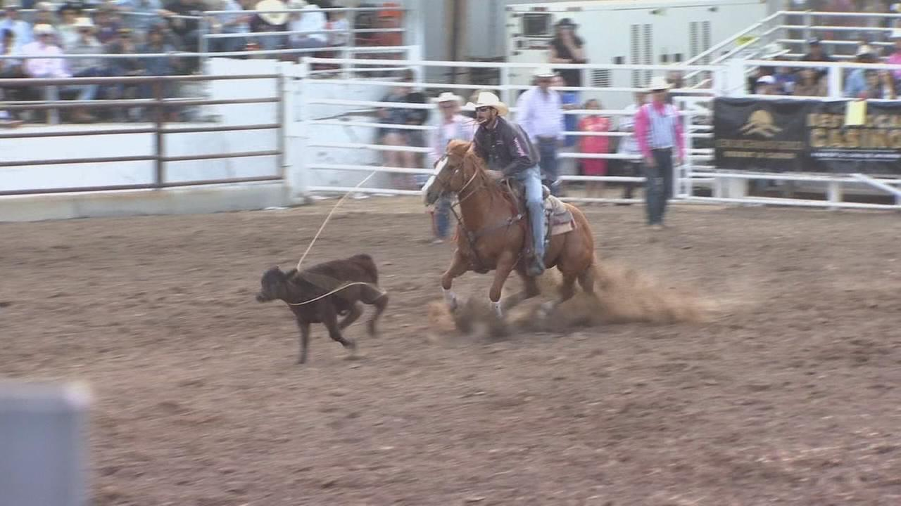 104th annual Clovis Rodeo wraps up