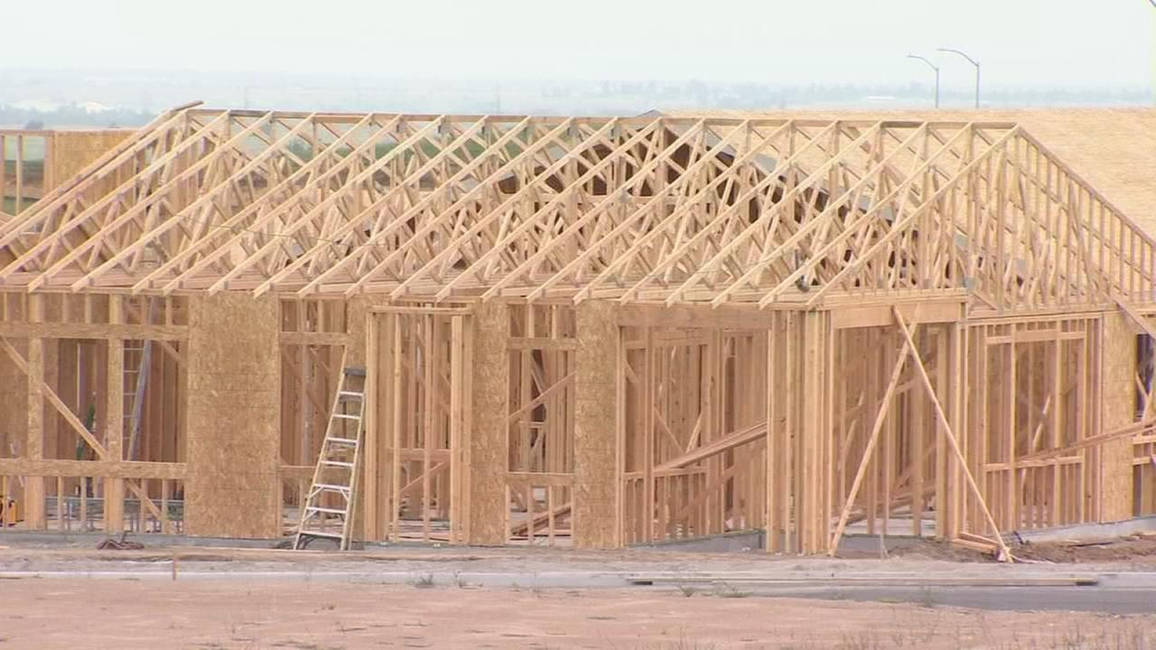 Additional development approved in Millerton New Town area