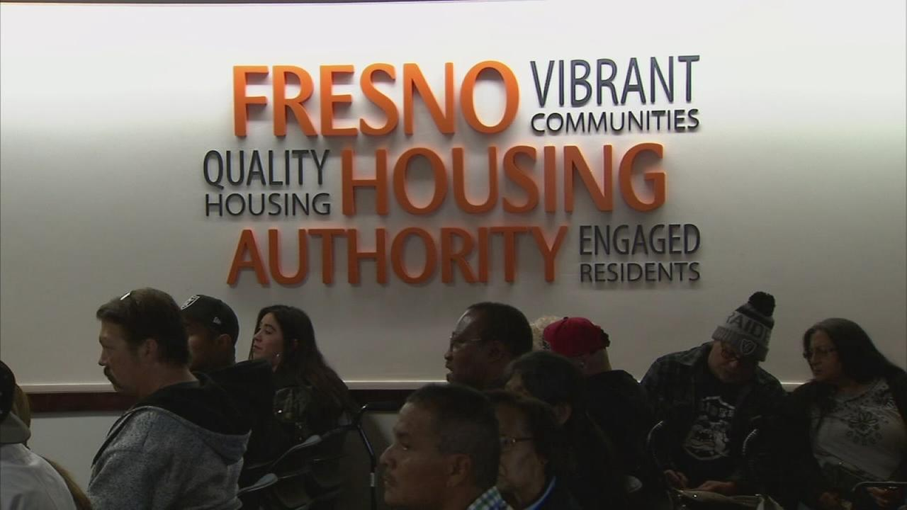 Fresno Housing Authority accepting applications for rental assistance