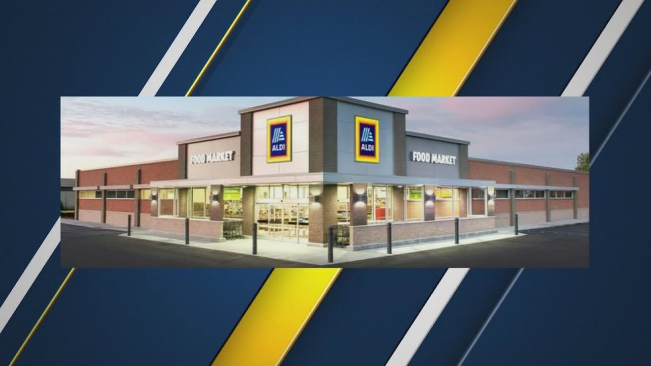Hanford continues commercial growth with stores like Aldi