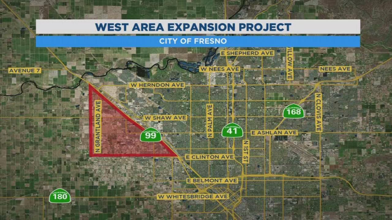 City asking for input on development