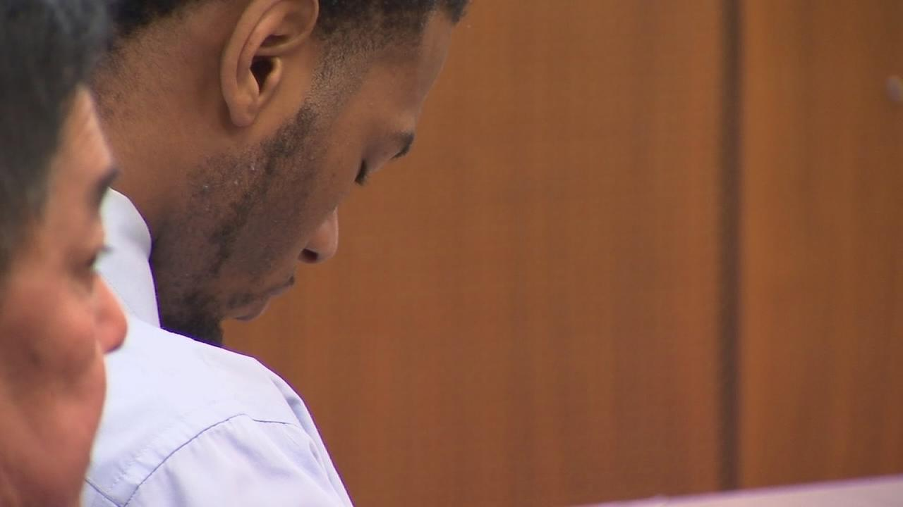 Jury finds man guilty of murdering Fresno teen