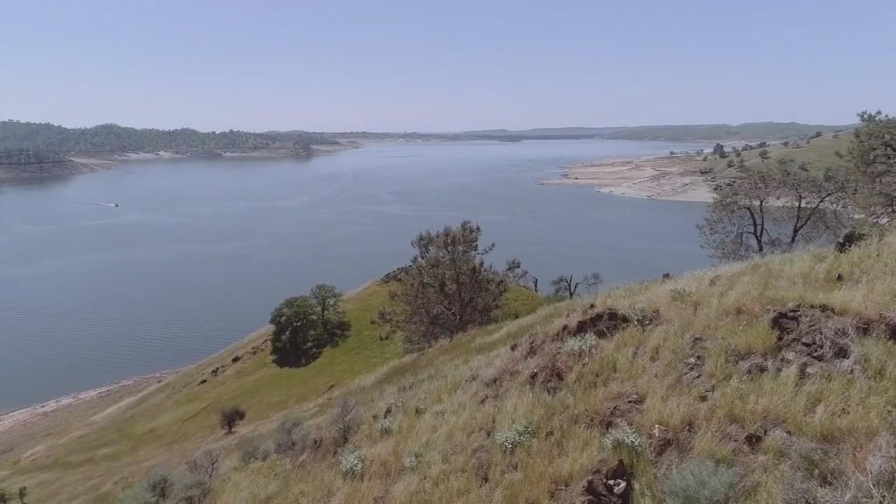 California Water Commission votes on Dam project
