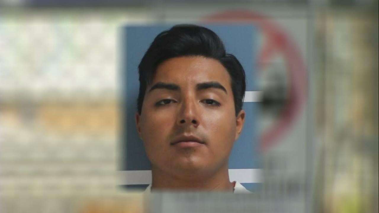 Visalia charter school employee accused of molesting student