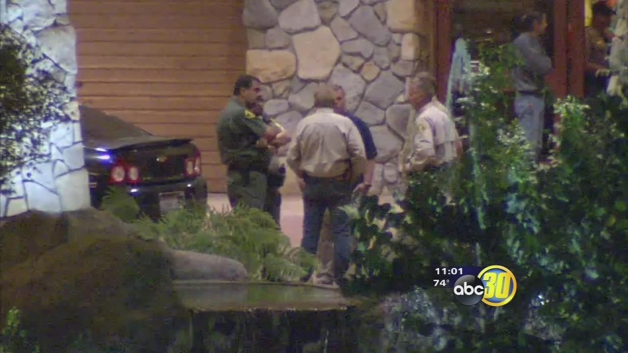 Chukchansi Gold Casino remains closed after armed takeover