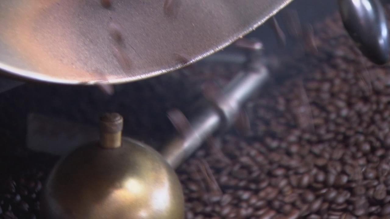 Local roster fuels growing coffee shop scene