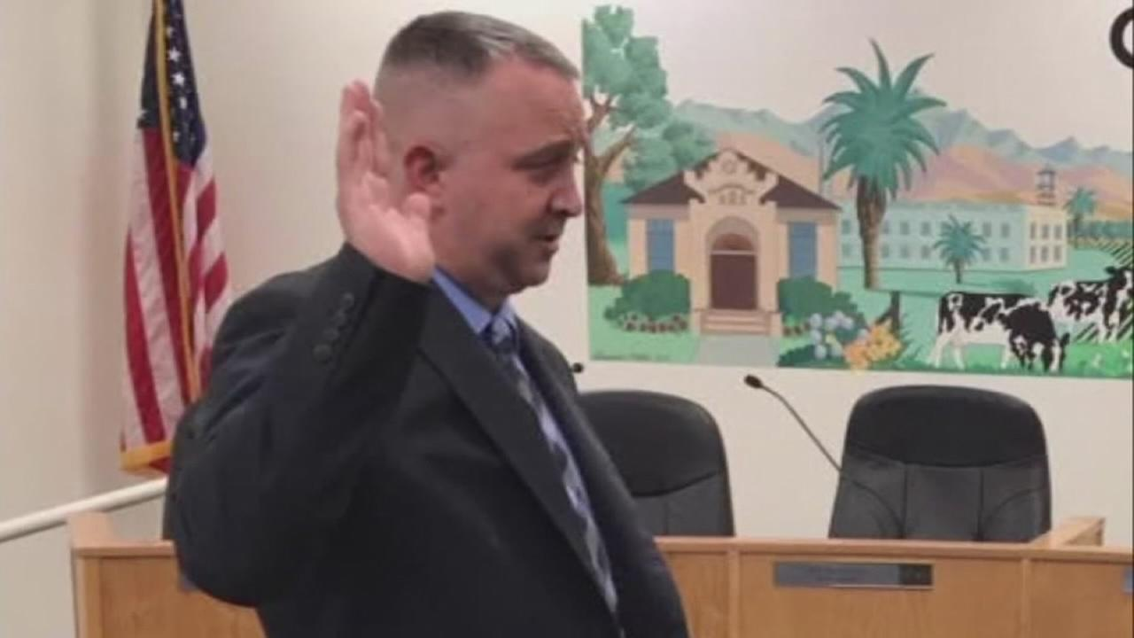 Newest Gustine officer previously fired for allegedly bribing witnesses