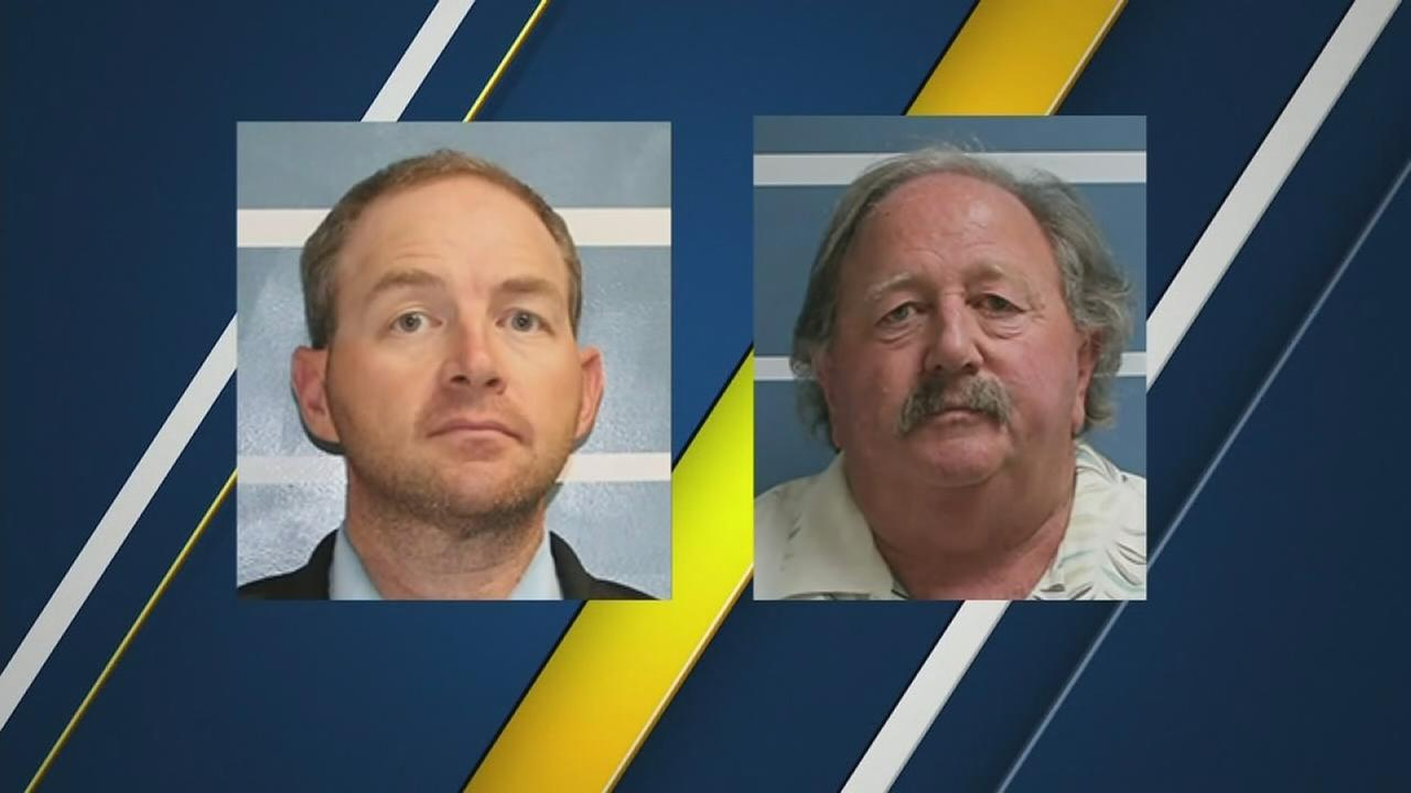 Court documents reveal criminal connection between Tulare County father and son