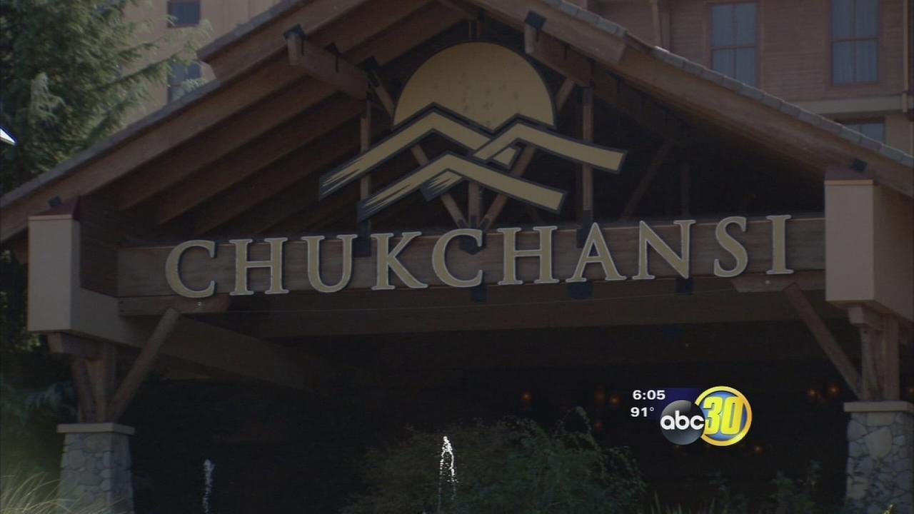 Chukchansi Casino shutdown and power struggle continue