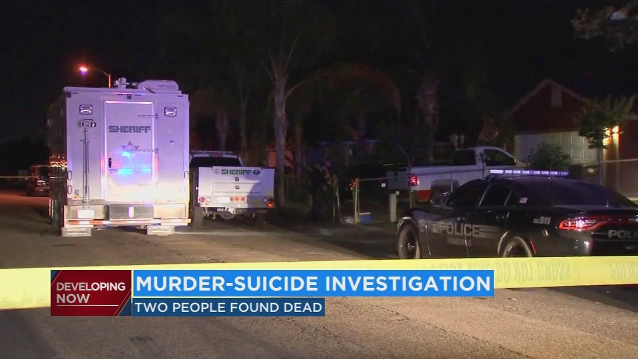 Murder-suicide sends shock waves through South Valley community