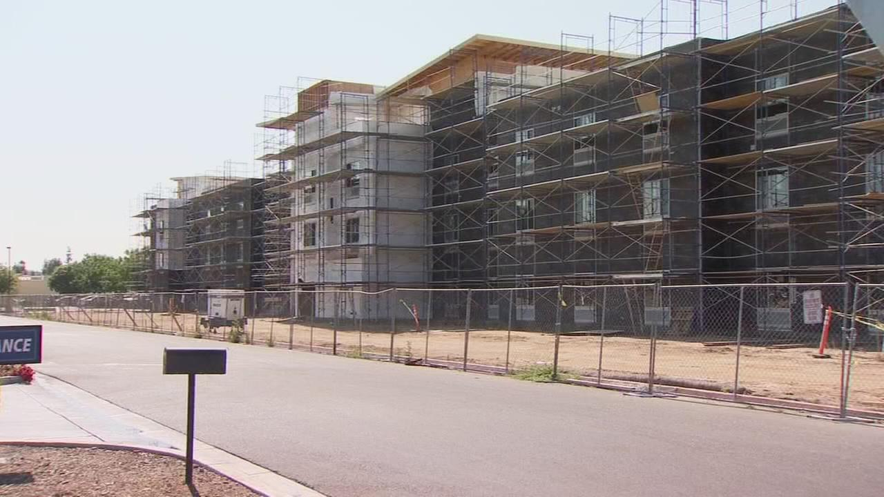 More hotels coming to Fresno County
